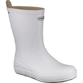 Viking Footwear Seilas - Botas de agua - blanco